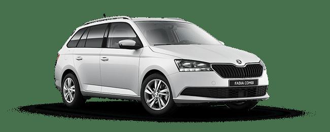 Skoda Fabia 1.4 TDI Combi Like 66 kW (90 CV)