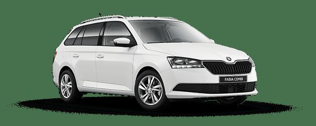 Skoda Fabia Combi 1.0 TSI Style 70 kW (95 CV)
