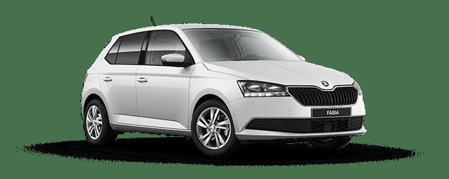 Skoda Fabia 1.0 MPI Like 55 kW (75 CV)