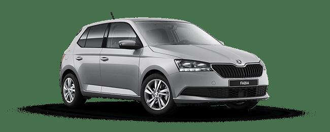 Skoda Fabia 1.0 MPI Ambition 55 kW (75 CV)