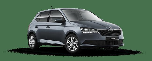 Skoda Fabia 1.0 TSI Monte Carlo 81 kW (110 CV)