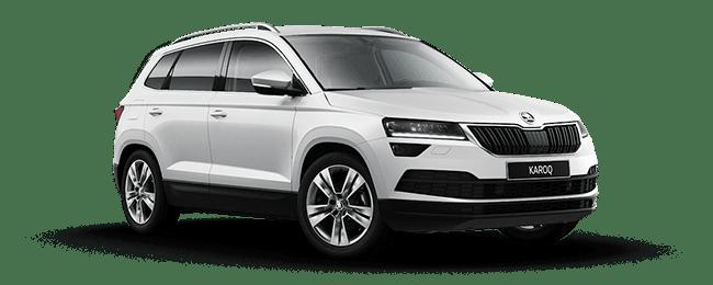 Skoda Karoq 1.6 TDI Like 85 kW (115 CV)