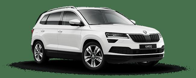Skoda Karoq 1.0 TSI Like 85 kW (115 CV)