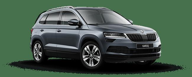 Skoda Karoq 1.5 TSI Ambition ACT DSG 110 kW (150 CV)