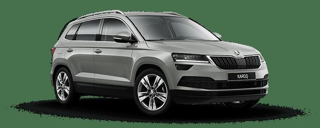 Skoda Karoq 2.0 TDI Ambition 4X4 DSG 110 kW (150 CV)