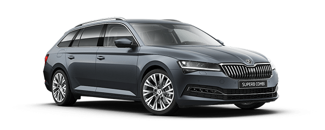 Skoda Superb Combi 1.5 TSI Ambition 110 kW (150 CV)