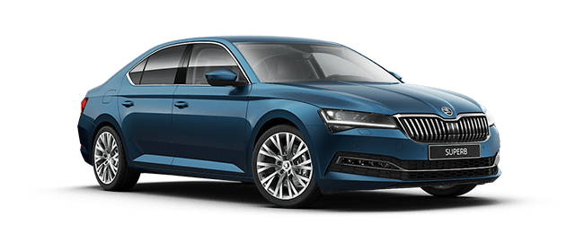 Skoda Superb 1.5 TSI Ambition 110 kW (150 CV)