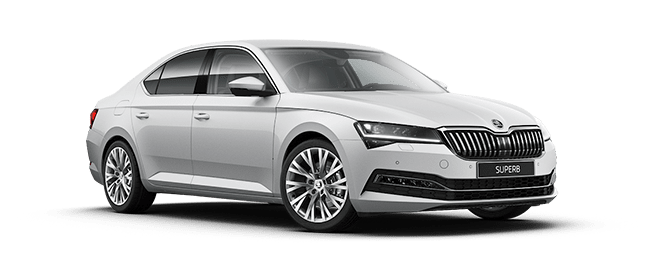 Skoda Superb 2.0 TDI Ambition 110 kW (150 CV)