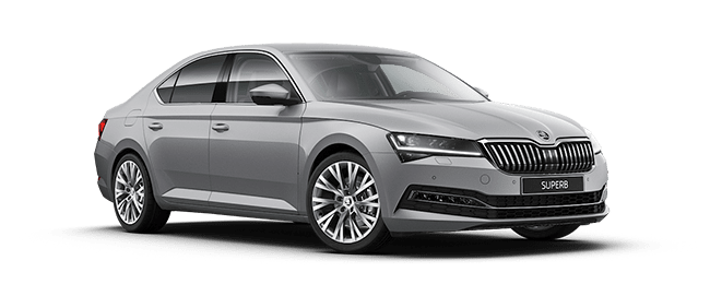 Skoda Superb 2.0 TDI DSG Ambition 110 kW (150 CV)