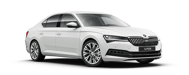 Skoda Superb 2.0 TDI Ambition 110 kW (150 CV)