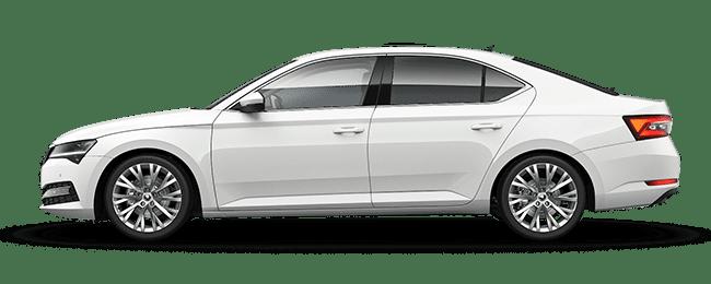 Skoda Superb 2.0 TDI Ambition DSG 110 kW (150 CV)