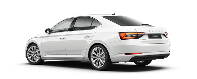 Skoda Superb 2.0 TDI Ambition DSG 110 kW (150 CV)