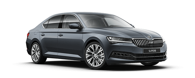 Skoda Superb 1.5 TSI Ambition DSG 110 kW (150 CV)