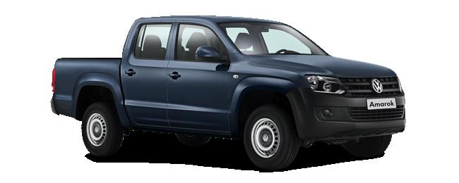 Volkswagen Amarok 3.0 TDI BMT Highline 4Motion 150 kW (204 CV)