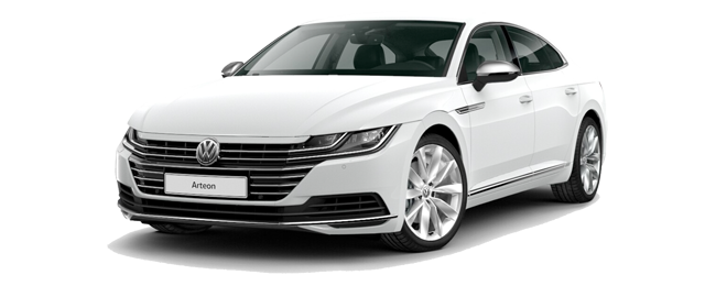 Volkswagen Arteon 2.0 TDI de segunda mano