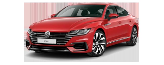 Imagen Volkswagen Arteon