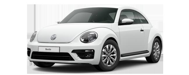 Volkswagen Beetle 2.0 TDI de segunda mano