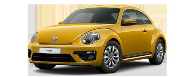 Imagen Volkswagen Beetle
