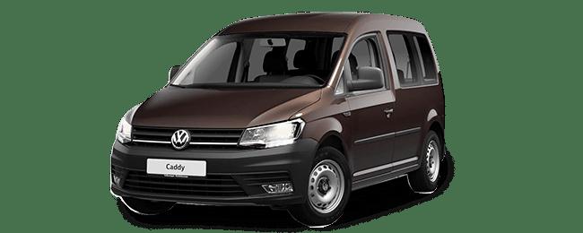 Volkswagen Caddy 2.0 TDI Kombi SCR 75kW (102CV)