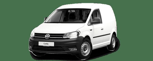Volkswagen Caddy Profesional Furgon Batalla Corta 1.6 TDI 55 kW (75 CV)