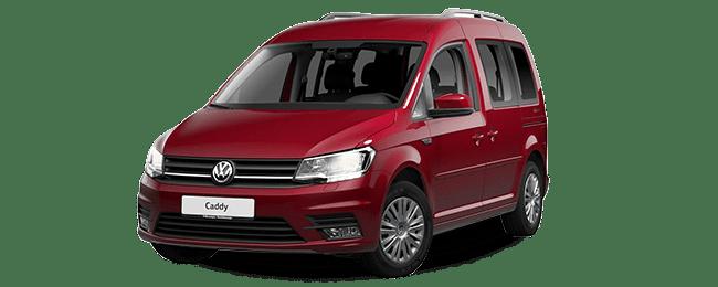 Volkswagen Nuevo Caddy Outdoor 2.0 TDI 90 kW (122 CV)