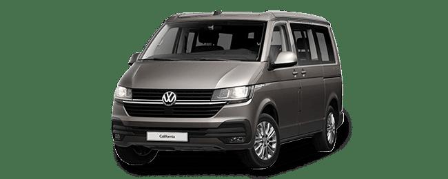 Volkswagen California 2.0 TDI BMT Ocean DSG  110 kW (150 CV)
