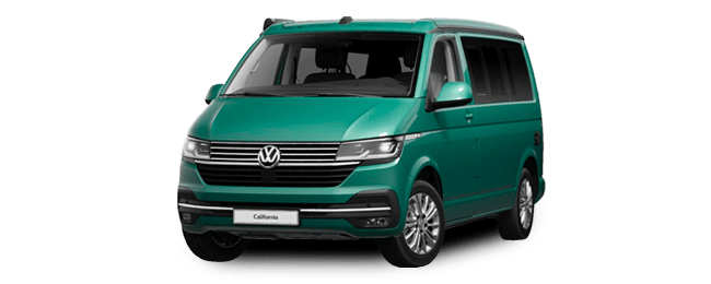 Volkswagen California 6.1 Beach Tour Batalla Corta 2.0 TDI BMT 110 kW (150 CV) DSG