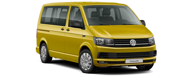 Volkswagen Caravelle 2.0 TDI BMT Trendline Corto 84 kW (114 CV)