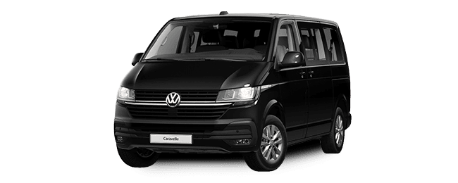 Volkswagen Caravelle 2.0 TDI Trendline Largo BMT 110 kW (150 CV)