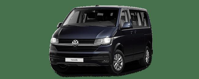 Volkswagen Caravelle 2.0 TDI BMT Premium Corto DSG  110 kW (150 CV)