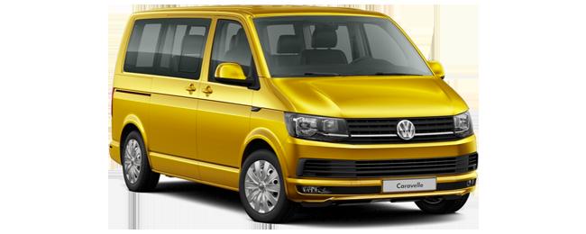 Volkswagen Caravelle 2.0 TDI BMT Premium 84 kW (114 CV)