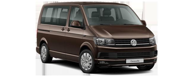 Volkswagen Caravelle 2.0 TDI BC BMT DSG 110 kW (150 CV)