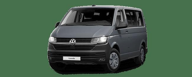 Volkswagen Caravelle 2.0 TDI BMT Caravelle Corto  84 kW (114 CV)