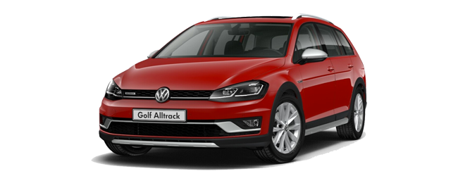 Volkswagen Golf Alltrack 2.0 TDI 4Motion DSG Variant 135 kW (184 CV)