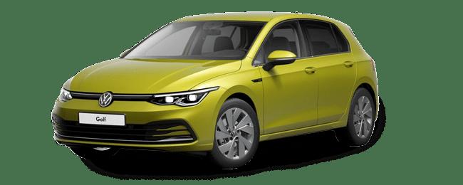 Volkswagen Golf R-Line 1.5 eTSI 110 kW (150 CV) DSG