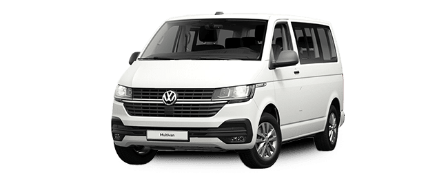 Volkswagen Multivan 2.0 TDI BMT Outdoor 4Motion 110 kW (150 CV)