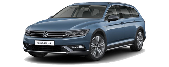 Volkswagen Passat Variant 1.6 TDI Advance 88 kW (120 CV)