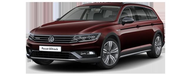 Imagen Volkswagen Passat Variant