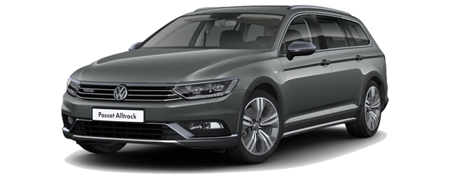 Volkswagen Passat Variant Advance 2.0 TDI BMT 110 kW (150 CV)