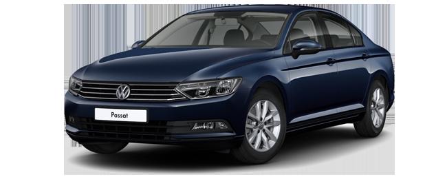 Volkswagen Passat 2.0 TDI de segunda mano