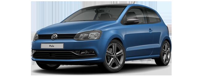 Volkswagen Polo 1.4 TDI BMT Sport 66 kW (90 CV)