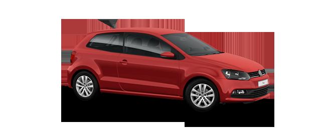 Volkswagen Polo Advance 1.4 TDI BMT 66 kW (90 CV)