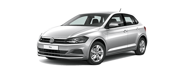 Volkswagen Polo 1.0 Advance 59 kW (80 CV)
