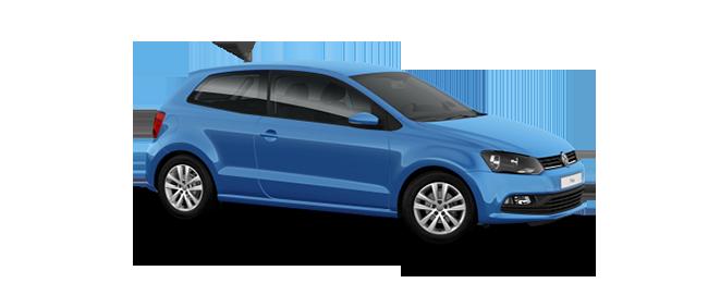 Volkswagen Polo 1.2 TSI Sport BMT DSG 66kW (90CV)