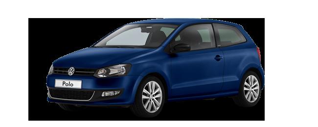 Volkswagen Polo 1.6 TDI Sport 77 kW (105 CV)