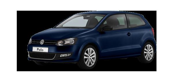 Volkswagen Polo 1.4 TDI GT 51 kW (70 CV)