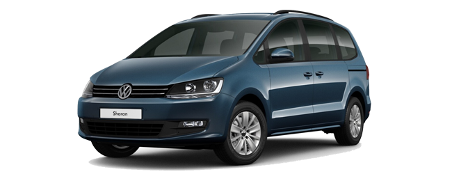 Volkswagen Sharan 2.0 TDI BMT Advance 110 kW (150 CV)