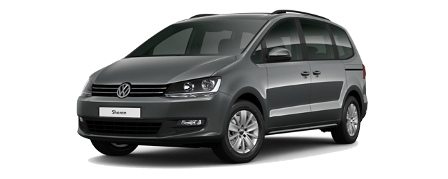 Volkswagen Sharan 1.4 TSI Advance 110 kW (150 CV)