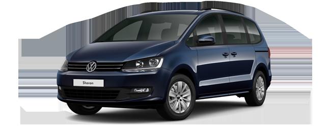 Volkswagen Sharan 2.0 TDI Edition 85 kW (115 CV)