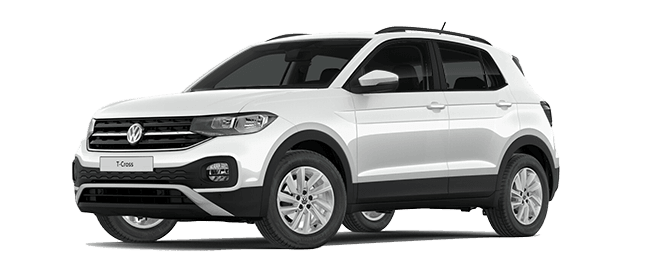 Volkswagen T-Cross 1.0 TSI First Edition 85 kW (115 CV)